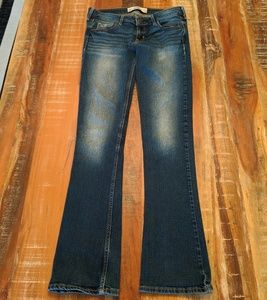 Hollister Boot Cut Jeans Size 5R